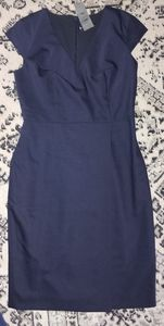NWT-Ann Taylor dress size 00P